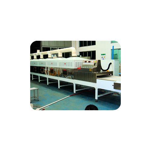 36kw微波隧道式干燥机