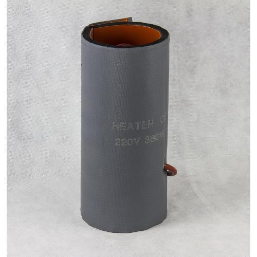 纯水罐注射水罐配料罐卫生级不锈钢夹套电加热呼吸器空气过滤器