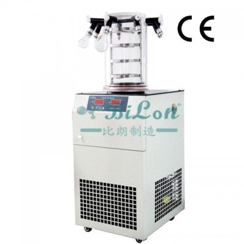 上海比朗低温冷冻干燥机