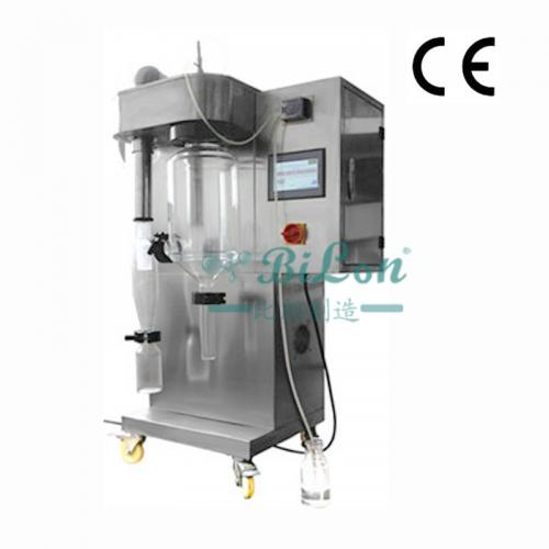 上海比朗实验型喷雾干燥器