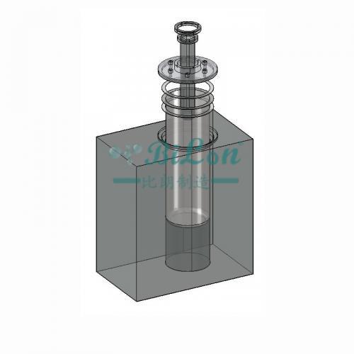 气体光催化反应器