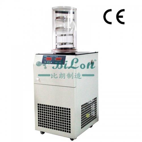 上海比朗实验型冻干机