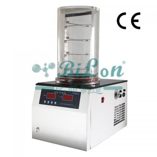 上海比朗台式冷冻干燥机