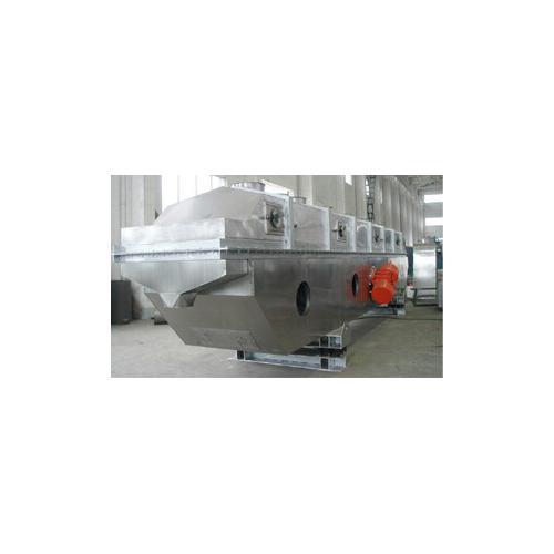 常州盛泰干燥推荐ZLG系列 振动流化床干燥机