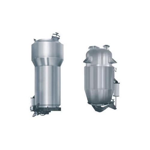 中药提取罐 正锥型中药提取罐 直锥型提取罐
