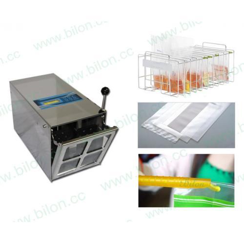 套装加热型无菌均质器/样品均质器/样品均质机