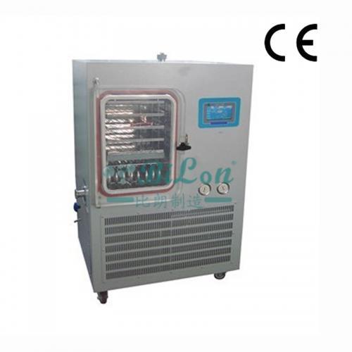 上海比朗冻干机