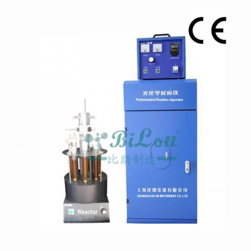 多试管同时搅拌光化学反应仪/光化学反应器