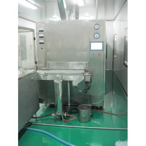 HD-H隧道式灭菌干燥机