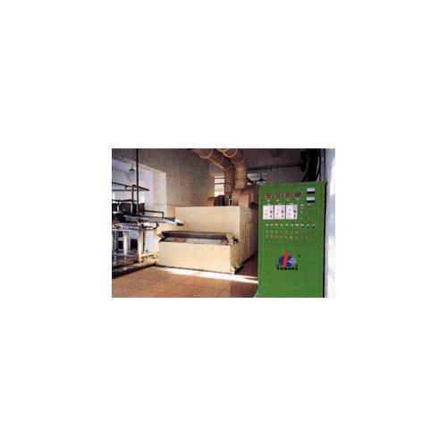 (石膏板,纸箱板,纸浆模,涂布干)DWP喷射气流干燥机