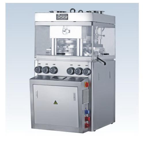 GZP500高速压片机