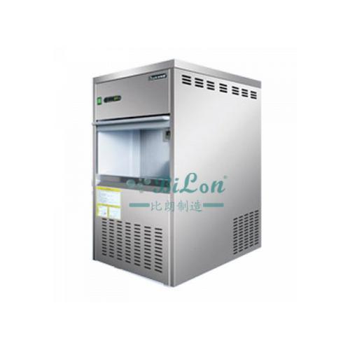 BILON品牌实验室制冰机/碎花冰制冰机 /碎花状制冰机