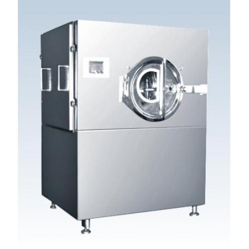GBS系列高效包衣机