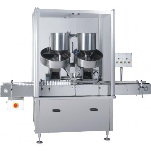 PB120双头筛动式数片机