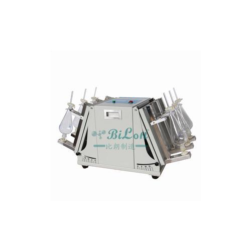 BILON品牌分液漏斗萃取仪/分液漏斗萃取器/分液漏斗垂直振荡器
