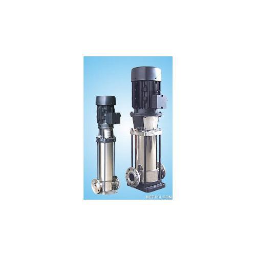 立式多級不銹鋼泵