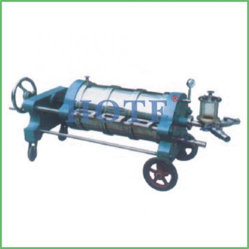卫生级硅藻土过滤器