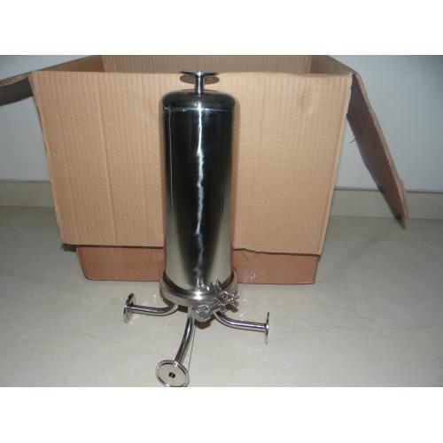 不锈钢纯蒸汽取样冷凝器316L