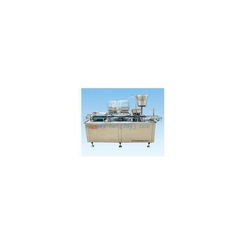 HDGZ-A型口服液灌轧机