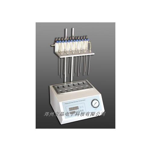 YGC-12K可调式氮吹仪|可视氮吹仪|12孔氮吹仪厂家报价
