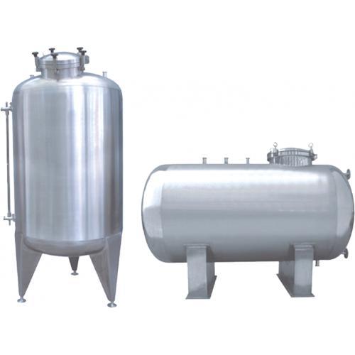 CH卫生级蒸馏水贮罐