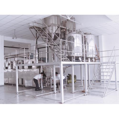 FYJ系列发芽米成套设备