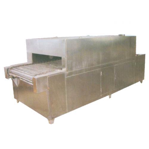 QXG-C型连续式高压清洗机