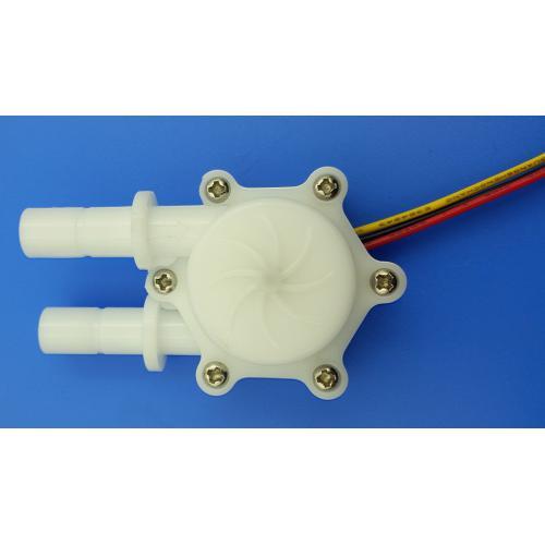 供赛盛尔3分饮水机 水控机用水流传感器