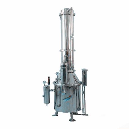 塔式重蒸馏水器
