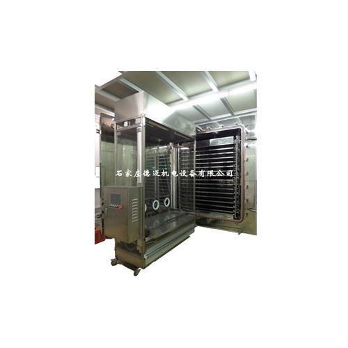 冻干机隔离屏障系统