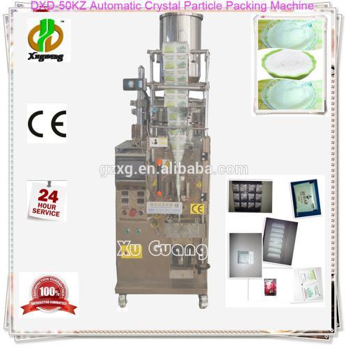 王老吉凉茶冲剂包装机,白糖包装机,颗粒包装机