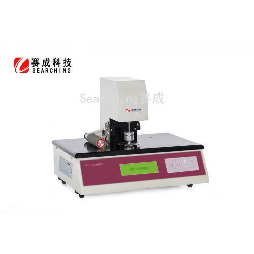 医用隔离膜的厚度测定仪,测厚仪CHY-CA
