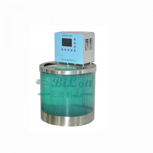 BILON品牌循环型透视恒温水槽/透明恒温槽
