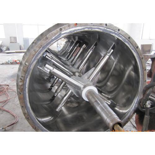 ZHG型真空耙式干燥机