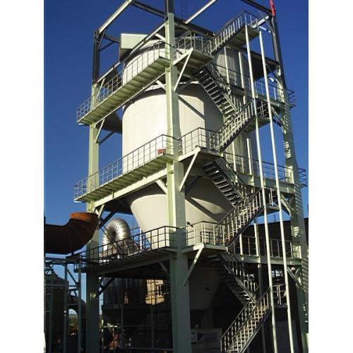 YPL系列压力喷雾干燥造粒机维生素专用干燥机淀粉酶专用干燥机