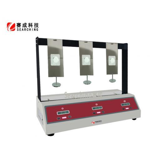 膏药持粘性测试仪(赛成SEARCHING)贴膏剂持粘力测试仪
