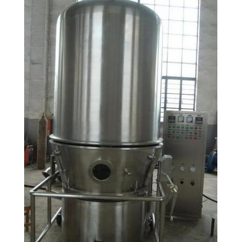 厂家直销高效沸腾干燥机医药颗粒和粉状物专用干燥机可按要求设计制作