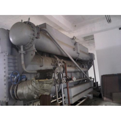 回收二手溴化锂制冷机