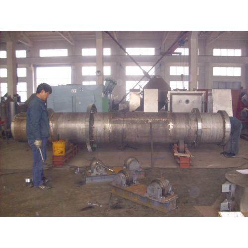 厂家直销HZG系列回转滚筒干燥机