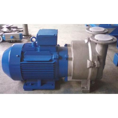 2BV5110不锈钢水环真空泵