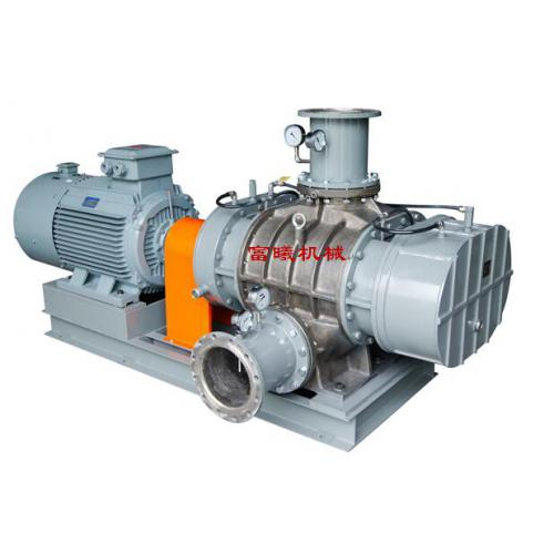 MVR蒸汽压缩机