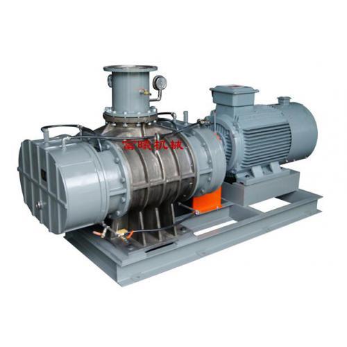 高效节能MVR罗茨蒸汽压缩机