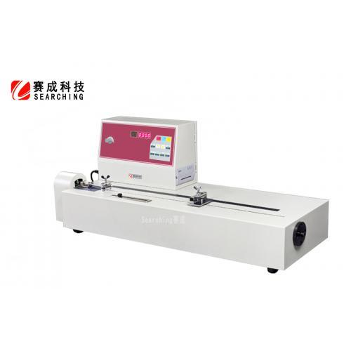BLD-200N巴布膏貼劑剝離力試驗機