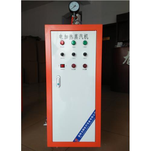 电加热蒸汽发生器免检小型