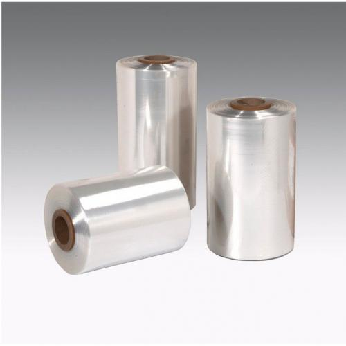 pof热收缩膜 高透明pp收缩膜 七成共挤pof膜 塑料