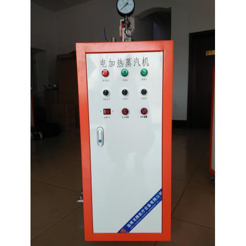 免检电蒸汽发生器设备