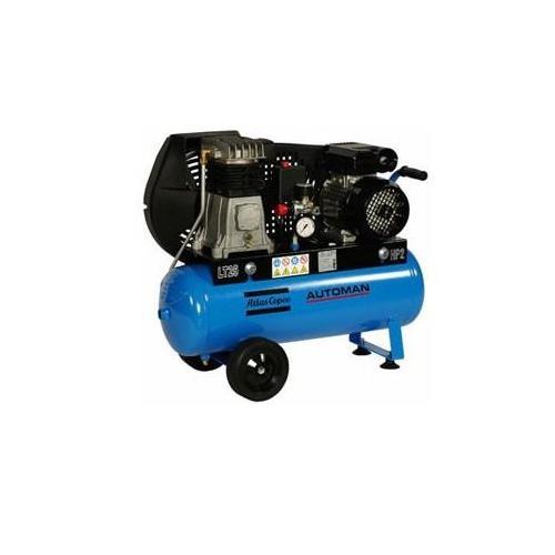 油润滑活塞式压缩机