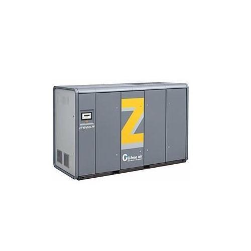 ZR/ZT55-90 和 ZR/ZT90无油旋转式螺杆空气压缩机