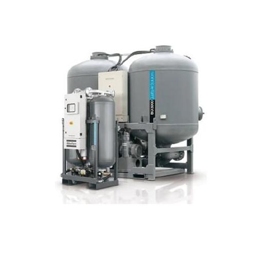 BD有热再生式吸附干燥器
