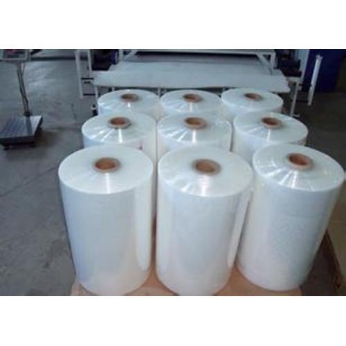 POF热缩膜订做 PVC透明包装薄膜 印刷收缩膜